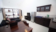 Ost-Timor - DTL Guesthouse, Beispiel Appartment