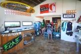 Parajuru - Kiteboarding-Club, Shop und Office