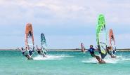 Limnos - Surf Club Keros, Surfaction
