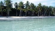 Sulawesi - Mangga Lodge - Strand