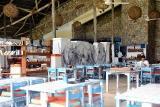 Mafia Island Resort ,  Restaurant