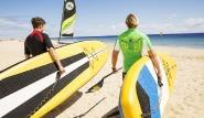 Fuerteventura - ROBINSON Club Jandia Playa, SUP Trip