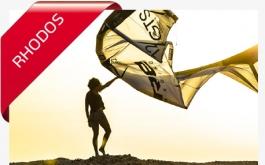 Special der Woche - Kiten - Rhodos
