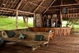 The Manta Resort - Beachbar