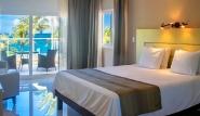Cabarete - Villa Taina, Komfort Zimmer Premium, Meerblick