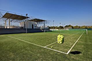 Rhodos - TUI Magic Life Plimmiri, Tennisplätze