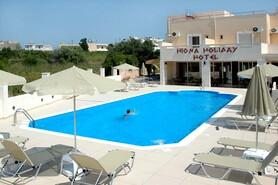 Kreta - Hiona Holiday Hotel, Pool