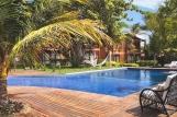 Jericoacoara - Naquela, tropischer Garten mit Pool