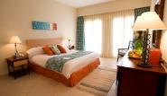 El Gouna, Hotel Fanadir, Standardzimmer