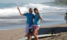 Bali Surfcamp Wellenreiten Surf Retreat