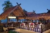 Curacao - Sunscape Resort, Restaurant