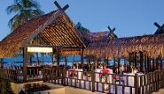 Curacao - Sunscape Resort, Restaurant