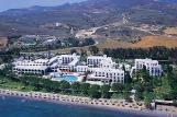 Kos Psalidi - Oceanis Beach Resort, Luftansicht