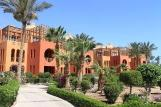 El Gouna, Steigenberger Golf Resort, Aussenansicht