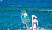 Karpathos - ION CLUB, Windsurfen