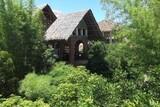 Mangga Lodge, Blick auf Restaurent