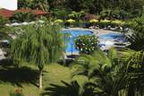 Kos - Hotel Esperia, Garten