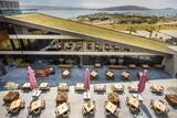 Alacati - Design Plus The S Hotel, Terrasse Restaurant