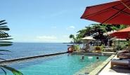 Bali - Tauchterminal, Pool