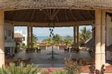 Zanzibar - Royal Zanzibar Beach Resort, Eingangsbereich