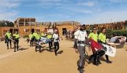 El Gouna - Kiteboarding-Club Event - Auf dem Weg zum Wasser