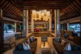 Le Morne - Paradis Beachcomber Golf Resort & Spa, Bar
