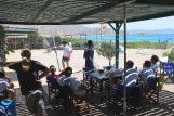 Karpathos - Pro Center Chris Schill - Paradise Bay, Theorie
