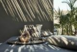 El Gouna - Casa Cook, Auszeit auf der Terrasse