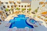 Sifah Sifawy Boutique Hotel, Pool