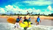 SurfBrasilien