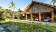 Matahari Beach Resort, Dewi Romana Restaurant