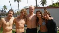 Surfcamp Brasilien - Wellenreiten im Surfurlaub in Brasilien - Reisebericht über eine Surfreise nach Salvador da Bahia