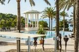 Mallorca - ROBINSON Club Cala Serena, Pool und Meer