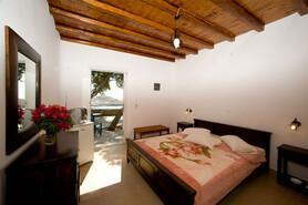 Mykonos - Daktilidis Village, Zimmer