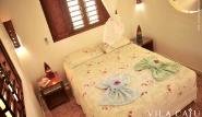 Gostoso - Vila Caju, Schlafzimmer