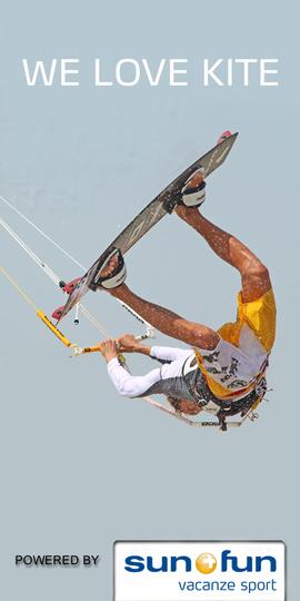 we love kite