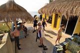 Buceo Anilao Dive Center