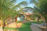 Macapa - Vila Bella, Gartenanlage