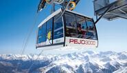 Skisafari Dolomiten Val di Sole - © Doppelmayr