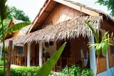 Cebu - Quo Vadis, Bungalow Garden  View,