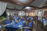 Lombok - Villa Almarik,  Restaurant