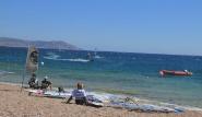 Karpathos - Club Mistral Gun Bay Strand