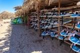 Kreta - Freak Windsurf Center, Material