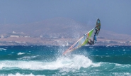 Naxos - Flisvos Surf Action (Premium Center)