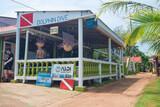 Nicaragua - Little Corn Island - Tauchbasis - Dolphin Dive Center
