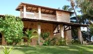 Parajuru - Casa Nova, Hausansicht
