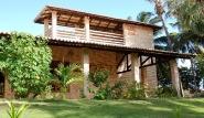 Parajuru - Villa Cristiano, Hausansicht