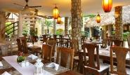 Villa Taina - Restaurant
