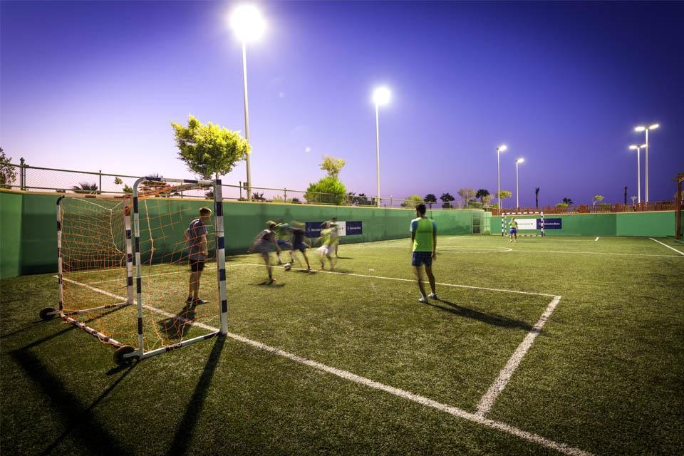 Soma Bay - ROBINSON Club, Fußball