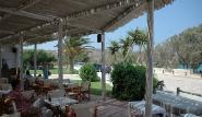 Kreta Glaros Cafe